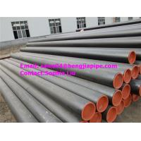 Wholesale black steel pipes from china suppliers