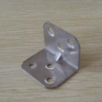 Buy cheap WPC Accessories Metal Floor Clip from wholesalers