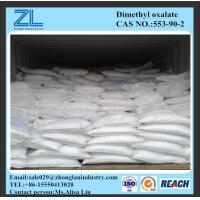 Wholesale Diethyl oxalate ≥99%  from china suppliers