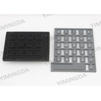 Wholesale 925500528 Keypad , Tech # 70120203 Textile Machine Parts for GT7250 Cutter Parts from china suppliers