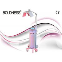 Wholesale 650nm Diode Laser Hair Growth Machines , Low Level Laser Therapy For Hair Growth from china suppliers