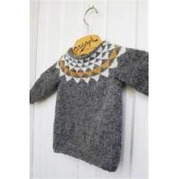 Wholesale Lovely Kids chunky knit sweaters, cashmere sweaters with fashion pattern from china suppliers