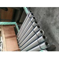 Wholesale 40Cr Hollow Round Hydraulic Piston Rod , Induction Hardened Bar from china suppliers