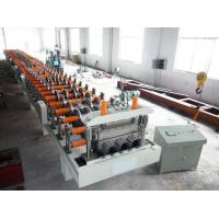 Wholesale Floor Deck Panel Roll Former Machine 28 Stations High Automation from china suppliers