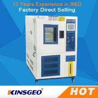 Wholesale Multi Volume Climatic Test Chamber , Electronic Environmental Testing Equipment from china suppliers