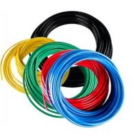 China Plastic Tube  PVC  Pipe Inside Diameter  1MM - 30MM,Plastic PVC Electrical Wiring Protection Tube on sale