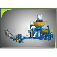 Wholesale Pneumatic Auto Bagging Machines , Fertilizer / Urea Granular Packing Machine from china suppliers