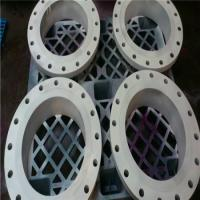 Durable 316 Stainless Steel Flanges DIN 2618 Werkstoff 35.8I / P 235 GH TC for sale