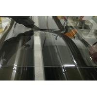 Buy cheap High Glossy General Transparent Self Adhesive Film 500 ~ 2050mm Width from wholesalers