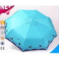 Wholesale custom rain umbrella,color changing bangladesh umbrella supplier from china suppliers
