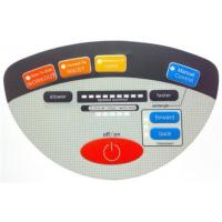 Wholesale Graphic Overlay membrane switch panel from china suppliers