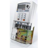 Wholesale Extended Flush Type Single Phase Electric Meter / Digital Electricity Meter from china suppliers