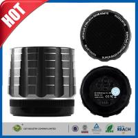 Wholesale Small Li-ion Iphone / Ipad Powered Bluetooth Speaker with Built-in Mic from china suppliers