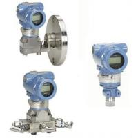 Wholesale Rosemount 3051C Smart Pressure Transmitter from china suppliers