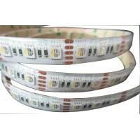Wholesale IP65 RGBW 4 in 1 led soft strip from china suppliers