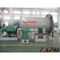 Wholesale Energy Saving Mining Ball Mill 900x1800 For Building Material , Glass , Ceramic from china suppliers