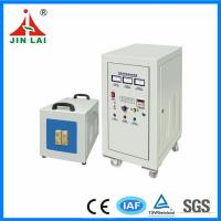 Wholesale Portable High Efficiency Induction Heating Forging Machine (JLC-50KW) from china suppliers
