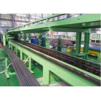 Wholesale High Efficiency Copper Tube Making Machine , 15T Triple Drawing Machine For Tubes from china suppliers