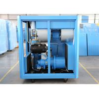 Wholesale Direct Driven Energy Saving Air Compressor , Industrial Rotary Screw Air Compressor 8 Bar from china suppliers