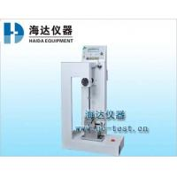 Wholesale Digital Display Plastic Testing Machine , Chary  Izod Impact Testing Equipment from china suppliers