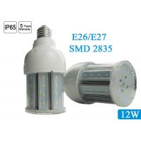 Wholesale SAMSUNG 2835 Cool White SMD Corn LED Lights E27 Led Light Bulb 12W 220V from china suppliers