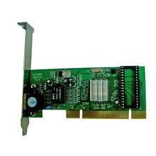 Wholesale desktop 32-bit 33 / 66MHz PCI-bus 10Base-T Gigabit Ethernet adapter(PCI lan card) from china suppliers
