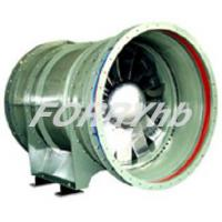 Wholesale TVF SeriesTunnel Ventilation axial Fan with cast aluminium impeller from china suppliers