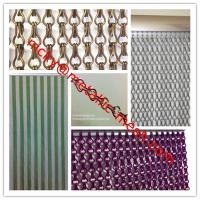 Wholesale Highest Quality Decorative Door Metal Insect & Fly Screen from china suppliers