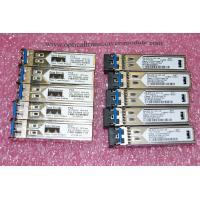 Quality 10GB Multirate XFP Optical Transceiver , Cisco Fiber Transceiver DS-SFP-FC16G-LW for sale