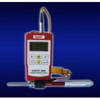 Buy cheap SADT Universal Angle Portable Metal Leeb Hardness Tester with 2 in 1 probe and 360degree Impact Direction from wholesalers