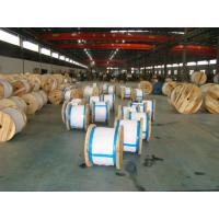 """Wholesale 1/2"""" 12.7mm Zinc - Coated Steel Wire Strand ASTM A 475 Class A EHS from china suppliers"""