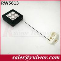 Wholesale RW5613 Anti Lost Recoiler | Lanyard Reels For Display Merchandise from china suppliers