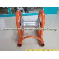 Wholesale Cable Tray Rollers Aluminum and Nylon Manhole Cable Rollers from china suppliers