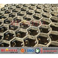 Wholesale Anping Hex Mesh for Cyclone, 304H Hex-mesh from china suppliers