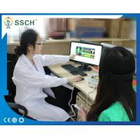 Wholesale High Accuracy Sub Health Analyzer Device Quantum Magnetic Resonance Operation System from china suppliers