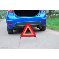 Wholesale Roadway Reflective Warning Triangle from china suppliers