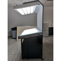 Wholesale TILO CC120-D D50 light table Color Checking Light Box from china suppliers