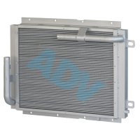Wholesale Chinese Manufacturer Custom Design Aluminium Bar Plate Heat Exchanger For Construction Machinery Cooling from china suppliers