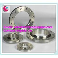Wholesale forged steel flanges from china suppliers