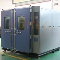 Wholesale Climate Control Walk-in Chamber High Low Temperature Humidity Aging Cabinet from china suppliers