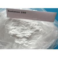 Wholesale Sustanon 250 Testosterone Blend Raw Steroid Powders for Lean Muscle Mass from china suppliers