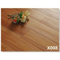 Wholesale Nature Wood Laminate Flooring X008# 12mm with CE from china suppliers