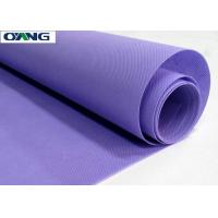 Wholesale Purple Eco New Material PP Nonwoven Fabric For Hospital / Hygiene / Industry from china suppliers