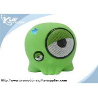 Quality 5V blue, white stereo USB Mini Speakers /  sound box with touch switch for sale