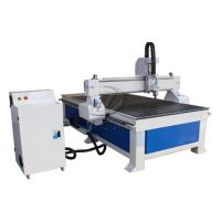 Buy cheap 1325 Furniture Wood CNC Engraving Cutting Machine with DSP Offline Control from wholesalers