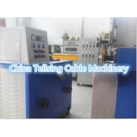 Wholesale top quality PVC electric wire extrusion production line machines China factory tellsing from china suppliers