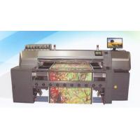 Wholesale High Speed digital Textile Printing Machine 4 - 8colors AC 220V from china suppliers