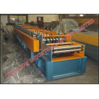 Wholesale Metal C Profile Purlin Rollformer with Automatic Mitsubishi Control System from china suppliers