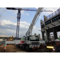 Wholesale Portable 47 Meters 8x4 390HP Concrete Delivery Pump Truck Mounted from china suppliers