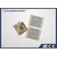 Wholesale HF 13.56 Mhz RFID Tag Card MIFARE Plus ® S 2k High Security Silk Printing from china suppliers